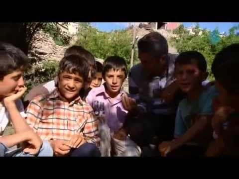 Bilvanis Köyü - Baykan - Siirt - Köy Havası - 1.Bölüm