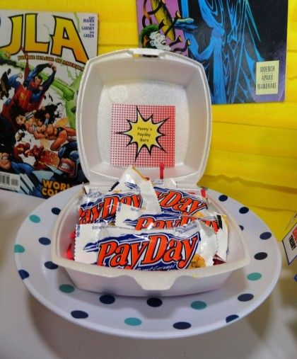 Big Bang Theory Party - Party Planning - Party Ideas - Cute Food - Holiday Ideas -Tablescapes - Special Occasions And Events - Party Pinching
