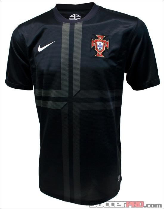 Nike Portugal Away Jersey 2013...$76.49