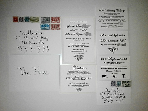 Best 25 diy letterpress stationery ideas on pinterest the eagle invitations diy letterpress wedding calgary diy invitations stationery 7365367 7365367 solutioingenieria Images
