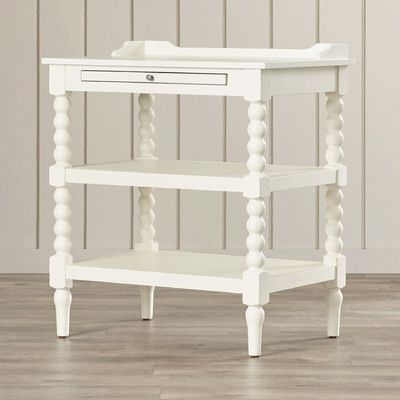 Mayfair Stamford Open Nightstand Stamfordnightstandbedroom Furnituremaster