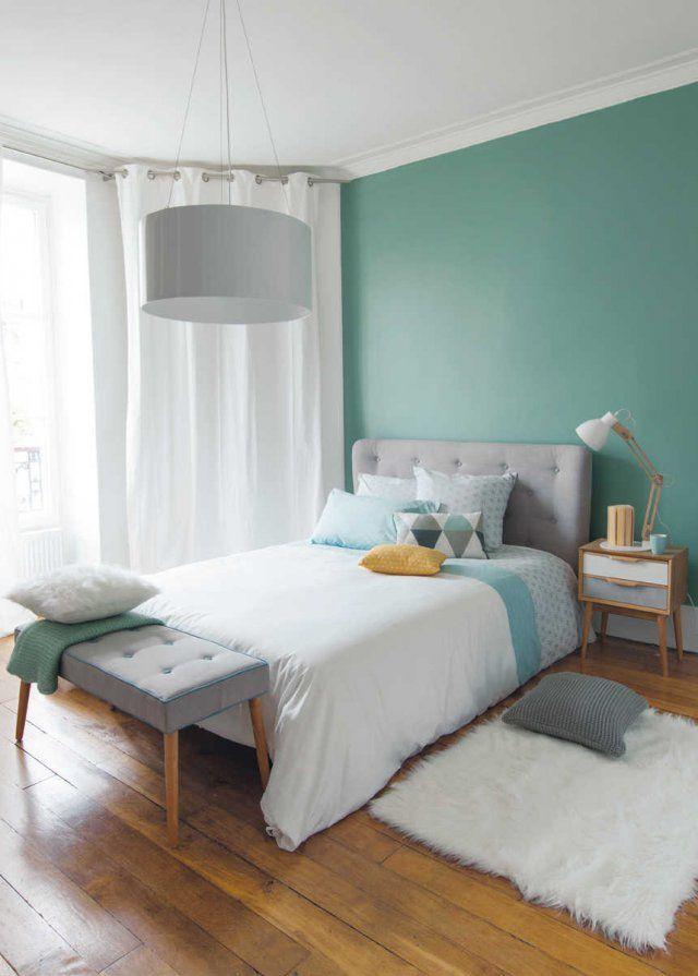 Superb Maison Du Monde Chambre A Coucher #10: Tête De Lit : Des Modèles Canons Pour Renouveler Sa Chambre