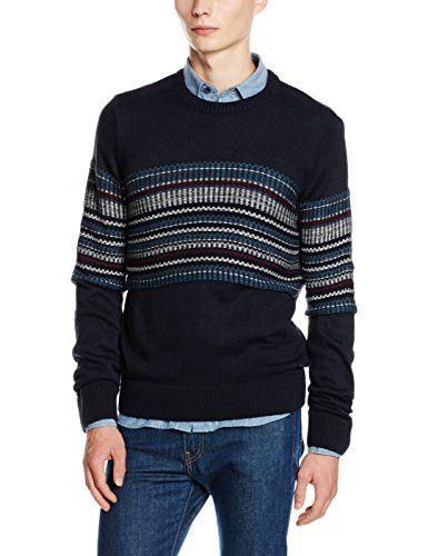Pepe Jeans Men's Arti Jumper, Multicoloured (Multi), Smal... https://www.amazon.co.uk/dp/B01H4WPVNW/ref=cm_sw_r_pi_dp_U_x_mhWlAbP2KJBGH