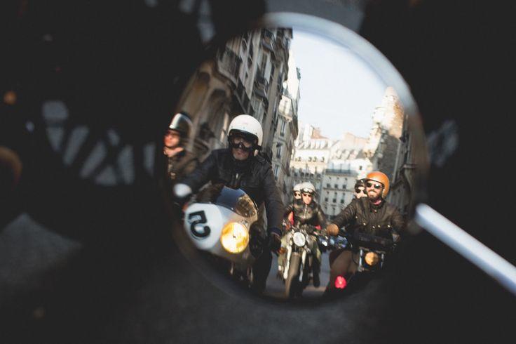 CarbonArt Motorcycle Lifestyles:  OK, here we are again, bit of a strange week this...