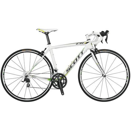 Ordered mine today!!! SCOTT Contessa CR1 Team Bike - SCOTT Sports