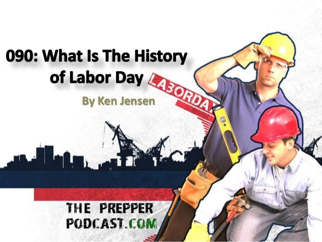 "What is Labor Day? Labor Day was a day created as a ""peace offering"" to keep people from rioting. Check out this detailed analysis of the history of Labor Day."