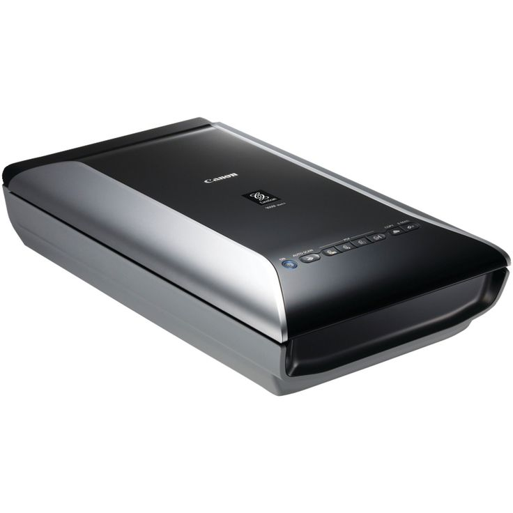 Amazon.com: Canon CanoScan 9000F MKII Color Image Scanner: Electronics