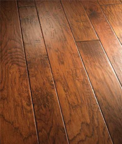 33 Best Images About Hickory Hardwood Floors On Pinterest
