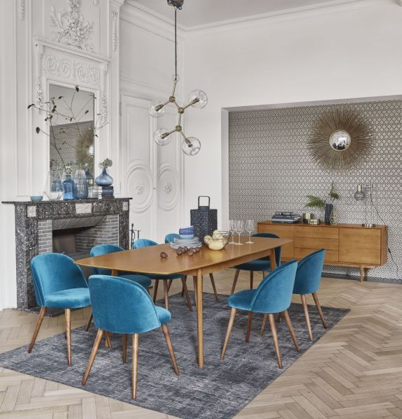 40+ Dining room table chairs and sideboard Tips