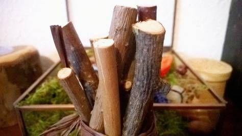Neunerlei Holz