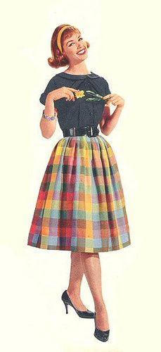 50's fashion  #TuscanyAgriturismoGiratola @Anastasia Subbotin this is kinda what I was talking about
