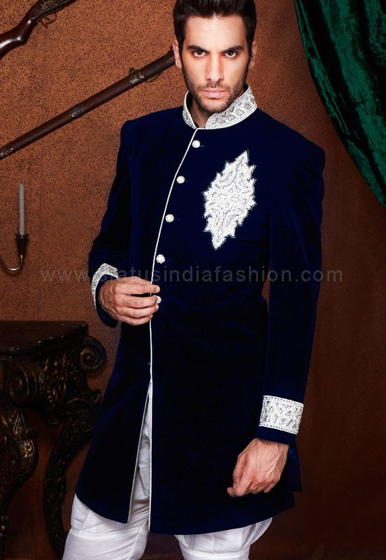 Asian wedding clothes for men all
