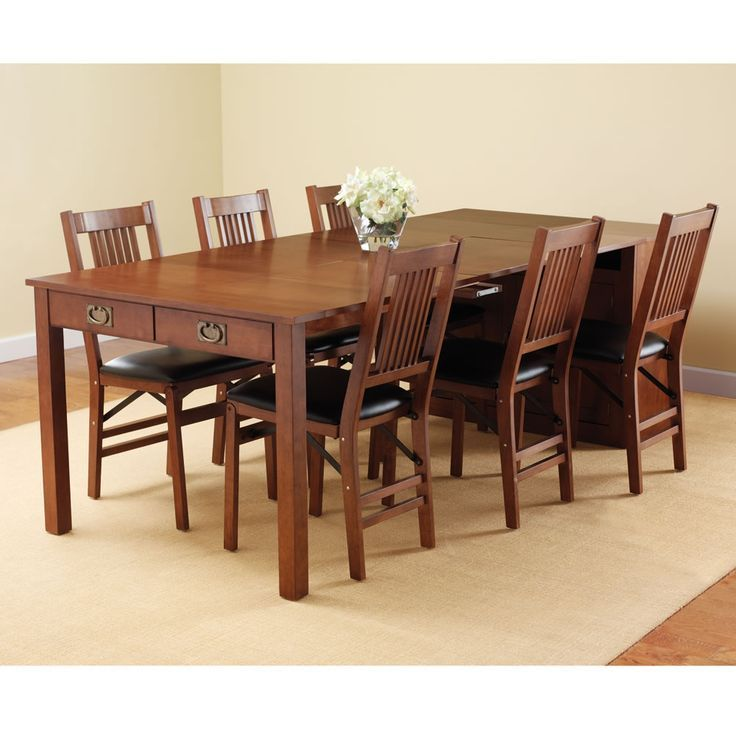 expanding dining table hutch furniture