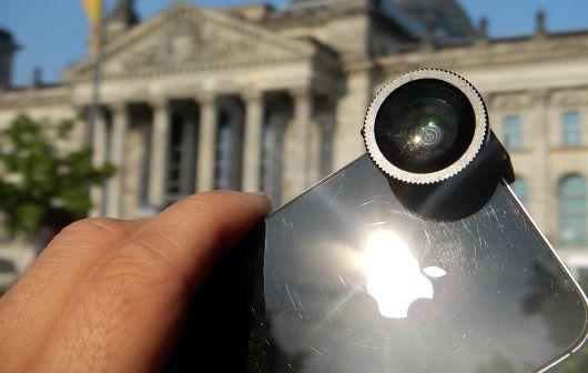 Mit dem iPhone lassen sich Fotos schießen, bei denen sogar die Besitzer von Spiegelreflex-Kameras ins Staunen kommen. Wir geben 10 Tipps für..