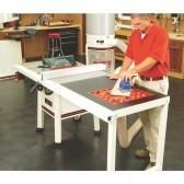 Rockler Downdraft Table Panels In 2020 Downdraft Table Table Saw Table Saw Jigs