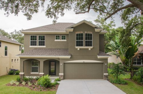 15 Best New Construction Homes Tampa St Petersburg
