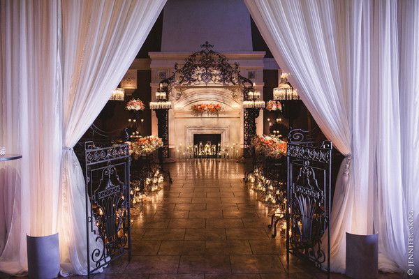 Asiel Design: Decor & Flowers: Casa Real at Ruby Hill Winery : Wedding Vendors : Brides