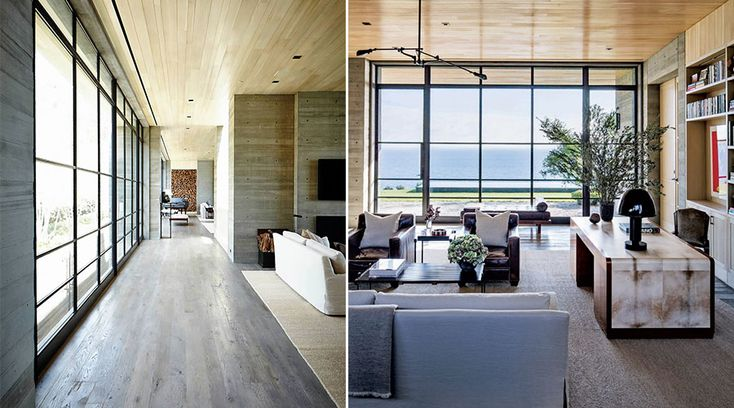 Explore the Epic Malibu House that Featured in Tom Ford's 'Nocturnal Animals'