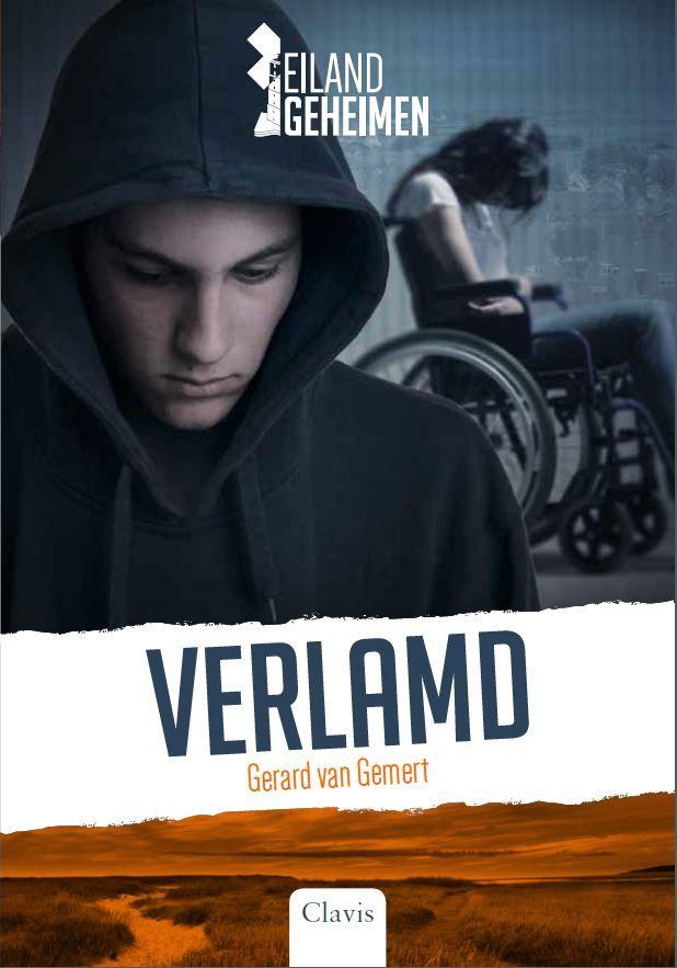 Verlamd | Gerard van Gemert