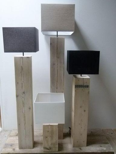 Lamp 4 You - vloerlamp 002