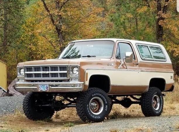 Pin On Chevy Trucks