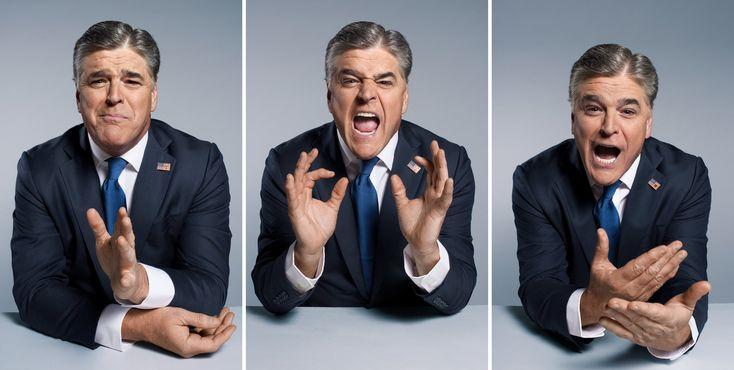 How Far Will Sean Hannity Go?