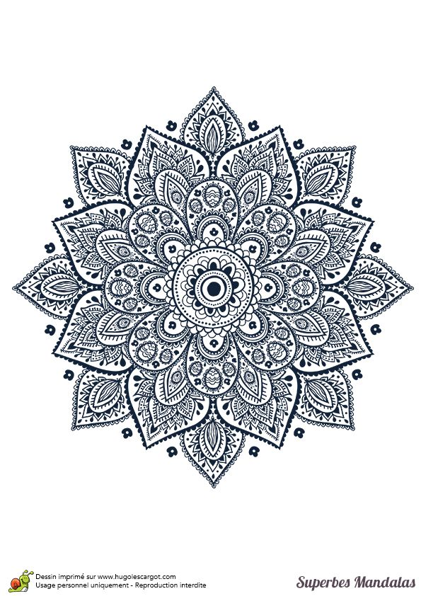 Les 25 Meilleures Id Es Concernant Mandalas Sur Pinterest Art Mandala Art Mandela Et Dessin