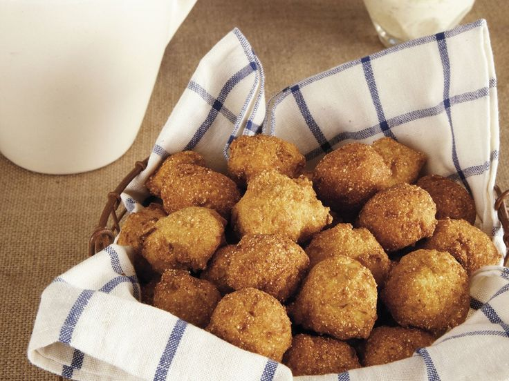 Alabama Hush Puppies Recipe Hush puppies recipe