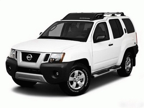 2011 to 2001 nissan xterra i'm not picky :)