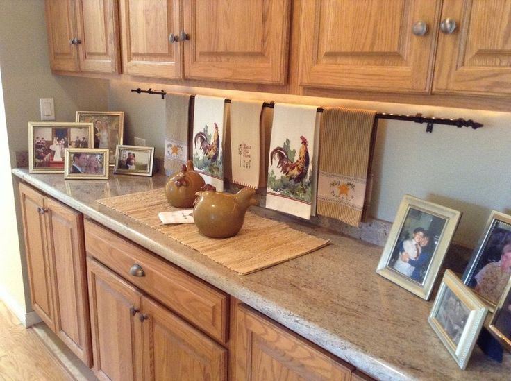 17 Best Ideas About Decorating Kitchen On Pinterest