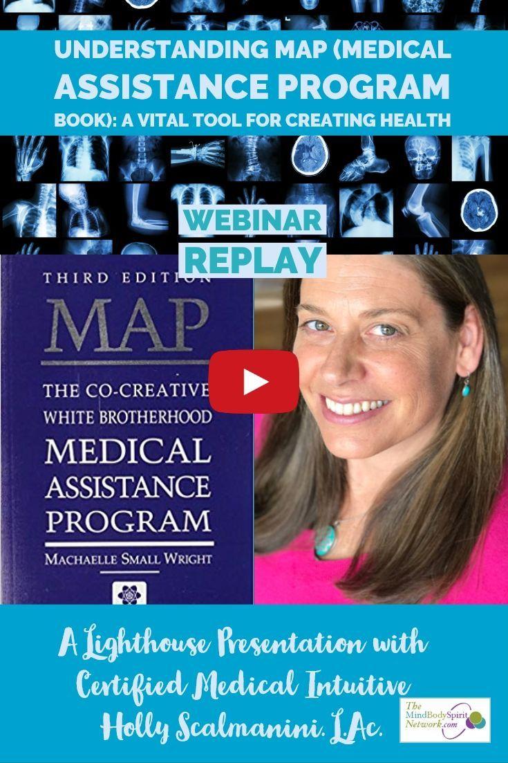 Understanding MAP (Medical istance Program Book): A Vital ... on
