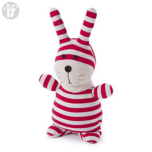Intelex Socky Doll, Bunty The Bunny (*Amazon Partner-Link)