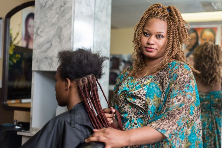 The Washington Department of Licensing ordered IJ client Salamata Sylla to obtain a time-consuming and irrelevant cosmetology license for hair braiding. IJ sued on her behalf and forced the Department to adopt a rule exempting braiders.