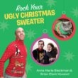 Ugly Christmas Sweaters for Sale   '80s, Celebrities, Lights, Reindeer