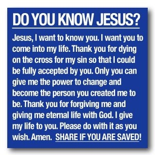 know how to get salvation Salvation bible studies and articles many people will tell you how to get saved and what you need to do to ensure your salvation in christ jesus.