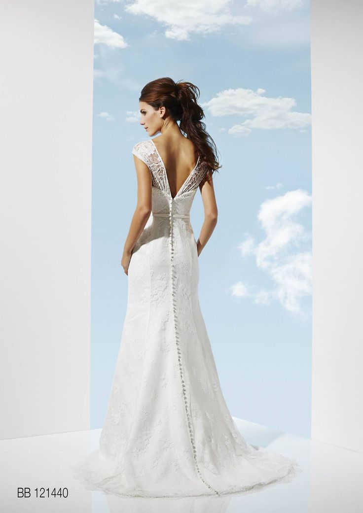 Bellice gown