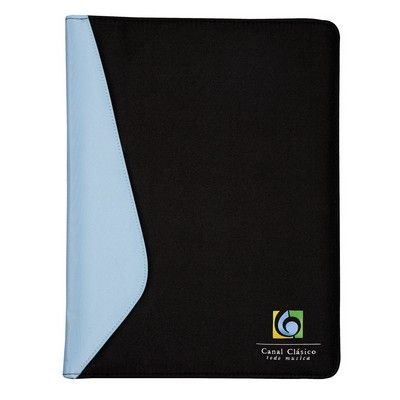 Micro-Fibre Notepad Min 25 - Bags - Compendiums - DH-24571 - Best Value Promotional items including Promotional Merchandise, Printed T shirts, Promotional Mugs, Promotional Clothing and Corporate Gifts from PROMOSXCHAGE - Melbourne, Sydney, Brisbane - Call 1800 PROMOS (776 667)