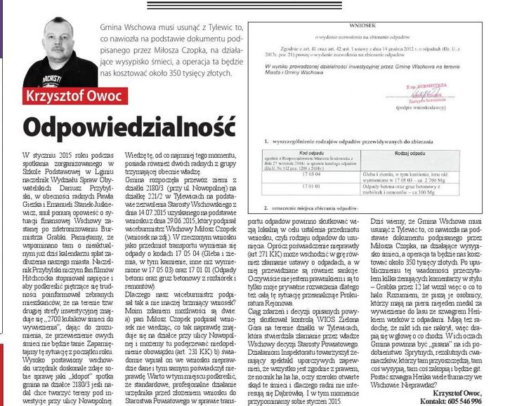 #ClippedOnIssuu from Zw.pl 03.03.2016
