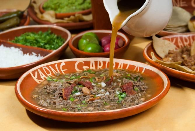Mexico // Guadalajara's Top 10 Cultural Restaurants: The Best of Local Food // http://theculturetrip.com/north-america/mexico/articles/guadalajara-s-top-10-cultural-restaurants-the-best-of-local-food/