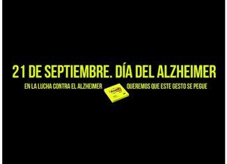 Día Mundial del Alzheimer 2014
