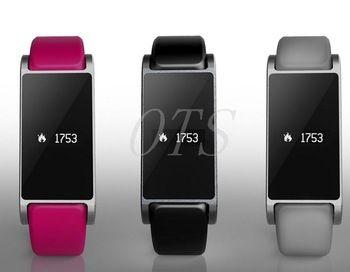 Fashion Bluetooth Watch Smart Bracelet I6 Sport Smart Bracelet Hand ring Tracking Sleep
