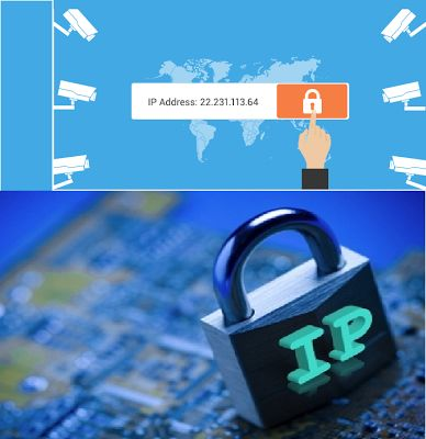 When you already know someone's IP address, you can gather his or her personal information like the location and much more by using What is My IP Address tool.