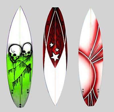 O surf é para os seus praticantes muito mais que uma paixão, é uma forma de estar na vida. Para os surfistas não existe nada mais perfeito e harmonioso do que a química revelada entre o surfista, a sua prancha de surf e as ondas do mar. Contudo, para atingir esta imagem idílica, só o consegue se tiver a melhor prancha de surf do mercado.