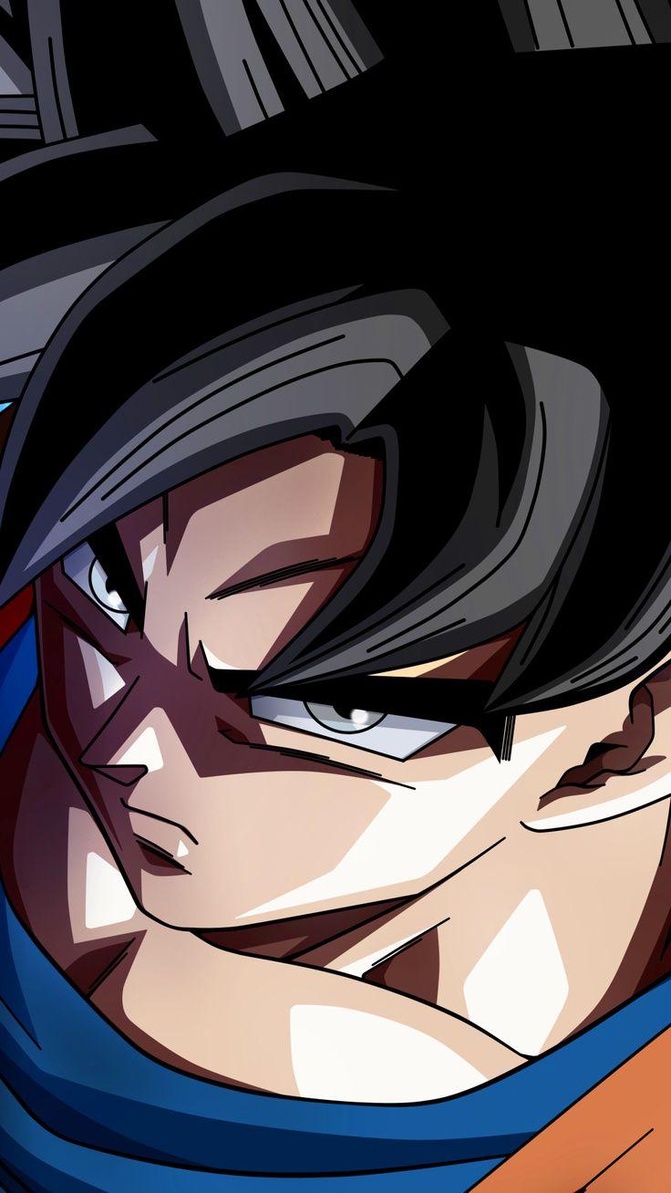 Goku *-*