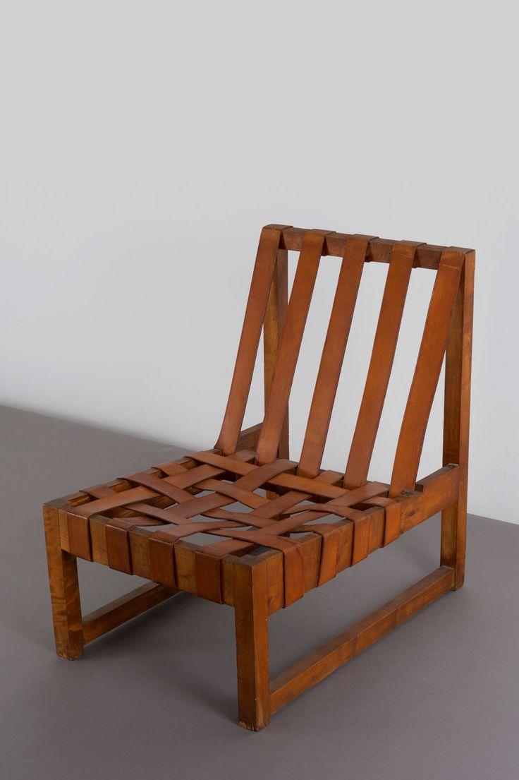 Bauhaus chair 1920 - Zwei Bauhaus Sessel 1920 30er Jahre