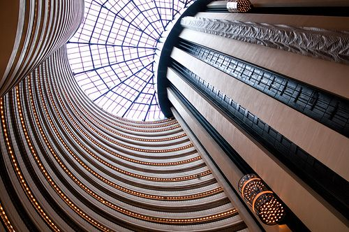 Holiday Inn Atrium Hotel