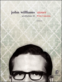 """In his forty-third year William Stoner learned what others, much younger, had learned before him: that the person one loves at first is not the person one loves at last, and that love is not an end but a process through which one person attempts to know another.""  #JohnWilliams - Stoner"