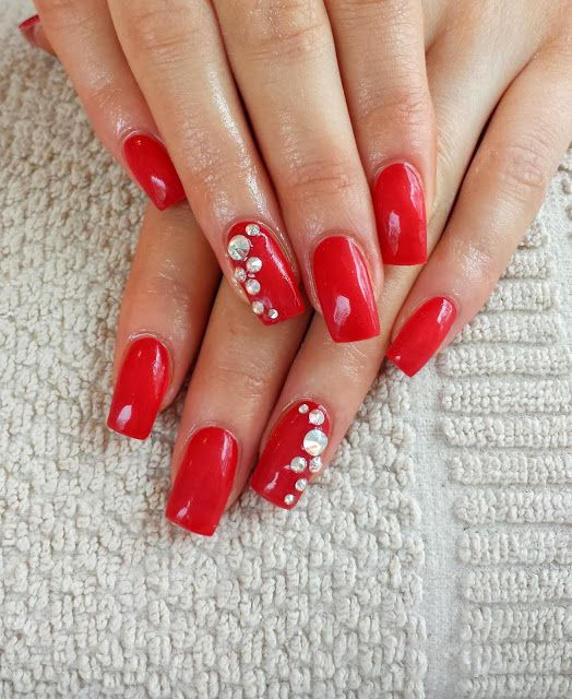 Nail Designs Forr Prom