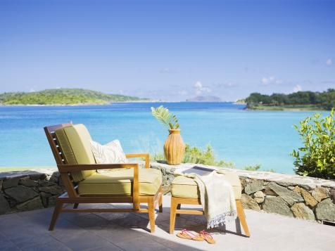Caneel Bay, A Rosewood Resort (St. John, US Virgin Islands) : Secluded Island Escapes : TravelChannel.com