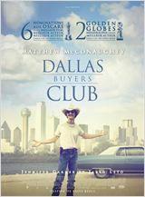 Jean-Marc Vallée  / 1986, Dallas, Texas, une histoire vraie. Ron Woodroof a 35 ans, des bottes, un Stetson, c'est un cow-boy, un vrai. Sa vie : sexe, drogue et ...